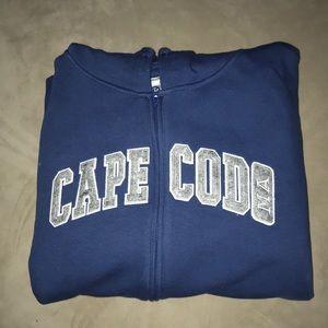 Cuffy's Cape Cod